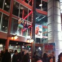 Photo taken at Regal Cinemas Alamo Quarry 16 by Yvette S. on 2/12/2011