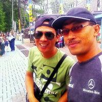 Photo prise au Dago Car Free Day par Ridwan P. le10/2/2011