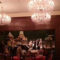 Photo taken at Grand Shanghai Restaurant 大上海 by Tiffany C. on 7/4/2012