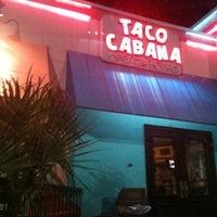 Photo taken at Taco Cabana by Chris E. on 5/11/2012