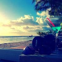 Photo taken at Papagayo Beach Resort by Ankit D. on 2/16/2012