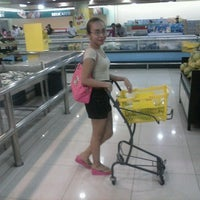 Photo taken at Gaisano Grand Mall by ShieNa DemeteRio MaLuya P. on 7/4/2012