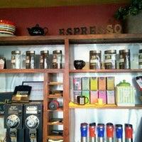 Photo taken at J & B Coffee by Purvi S. on 6/2/2012
