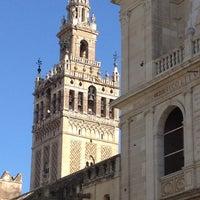Foto tomada en Sevilla Centro Histórico por Abraham N. el 3/11/2012