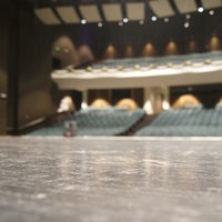 Photo taken at Bieckman Performing Arts Center by Chase K. on 9/17/2011