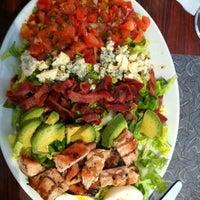 Снимок сделан в The Diner пользователем Simon A. 6/8/2012