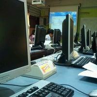 Photo taken at Makmal Komputer, IPG Kampus Batu Lintang by Ladd J. on 2/17/2012