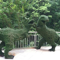 Photo taken at Fernbank Museum of Natural History by Brion S. on 5/28/2012