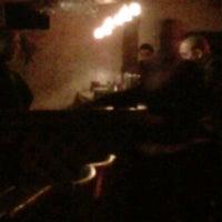 Photo taken at Las palmas Restaurant by Tania M. on 1/22/2012