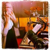 Foto scattata a Double Dominant | Production Studio da Maurizio B. il 1/28/2012