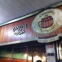 Foto tirada no(a) Cantina do Lucas por Cristiano L. em 5/1/2012