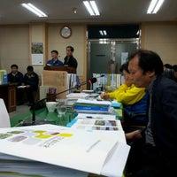 Photo taken at 순천시의회 by 이 종. on 5/1/2012
