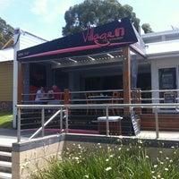 Photo taken at Village Cafe Restaurant by Peak C. on 11/22/2011