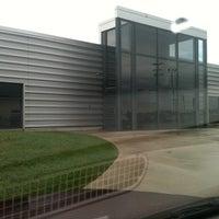 Photo taken at Westfalia Technologies, Inc. by Sherry S. on 10/14/2011