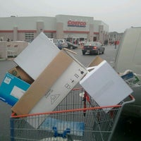 Photo taken at Costco by Robin M. on 12/14/2011
