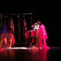 Photo taken at Bathurst Street Theatre by Len L. on 7/10/2011