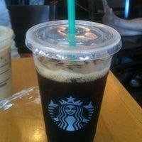 Photo taken at Starbucks by Phil L. on 7/15/2012