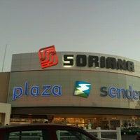 Photo taken at Plaza Sendero by Royercfmty C. on 8/3/2012