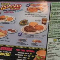 Photo taken at Waffle House by David M. on 9/29/2011