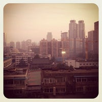 Photo taken at Nanjing No.1 Middle School by 沙 鸥. on 10/15/2011