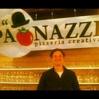 Photo taken at Ai paonazzi by Veneziadavivere on 4/9/2012