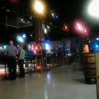 Photo taken at Thirsty Cowboy by Ramblin R. on 7/1/2012
