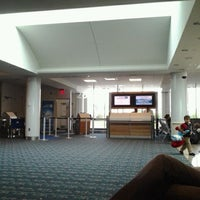 Photo taken at Gate 26 by Everett R. on 9/4/2011