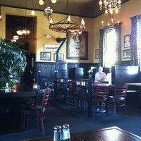 Photo taken at McMenamins Roseburg Station Pub & Brewery by Beav S. on 10/25/2011