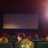 Photo taken at Bioscoop het Ketelhuis by Jeroen v. on 4/16/2012