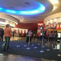 Photo taken at Cine Hoyts by Javier L. on 3/7/2012
