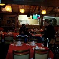 Photo taken at Parrilla de La Sierra by Vladimir S. on 4/17/2012