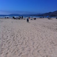 Photo taken at Pismo State Beach by Stuart M. on 8/10/2011
