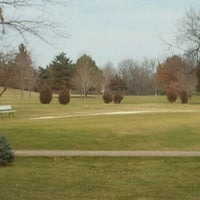 Photo taken at Kettle Moraine Golf Club by Chris M. on 12/12/2011