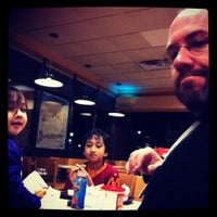 Photo taken at Wendy's by Greg M. on 4/5/2012