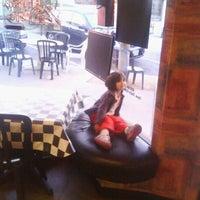 Photo taken at Villagio Pizzeria by RAY T. on 12/23/2011
