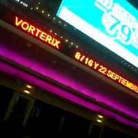 Foto tomada en Teatro Vorterix por Gonza S. el 7/27/2012