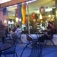 Photo taken at Coffee Cartel by Phil B. on 8/5/2011