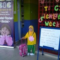 Photo taken at CIC Bandar Sri Permaisuri by Mohd Faizal C. on 1/4/2012