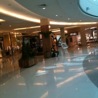Photo taken at Shopping Granja Vianna by René R. on 7/20/2012