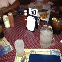 Photo taken at Big Daddy's Of Lake Norman Restaurant & Oyster Bar by Daron J. on 7/14/2012