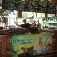 Photo taken at Gringos Locos by Tasha H. on 9/11/2011