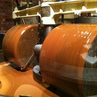 Photo taken at Ghirardelli Chocolate Marketplace by Jeff M. on 11/30/2011