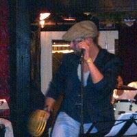 Photo taken at Swing Café ´t Noord by Koen B. on 12/11/2011