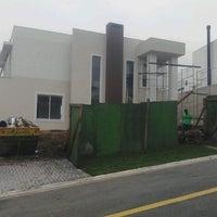 Photo taken at Alphaville Graciosa Clube by Carlos Henrique C. on 6/20/2012