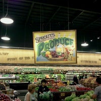 Photo taken at Sprouts Farmers Market by erich t. on 7/26/2012