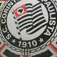 Foto tirada no(a) Memorial do Corinthians por Swamy M. em 8/11/2012