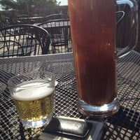 Photo taken at New Berlin Ale House Sports Grille by ANTH✪NY D. on 7/8/2012