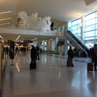 Photo taken at Terminal 2 by babs v. on 2/16/2012