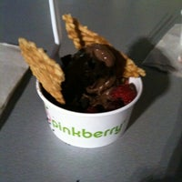 Photo taken at Pinkberry by Brittni on 5/5/2012