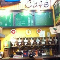 Foto tirada no(a) Armazém do Café por solange s. em 3/30/2012